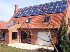 Quelles aides pour votre maison ecologique for Aide pour construire sa maison